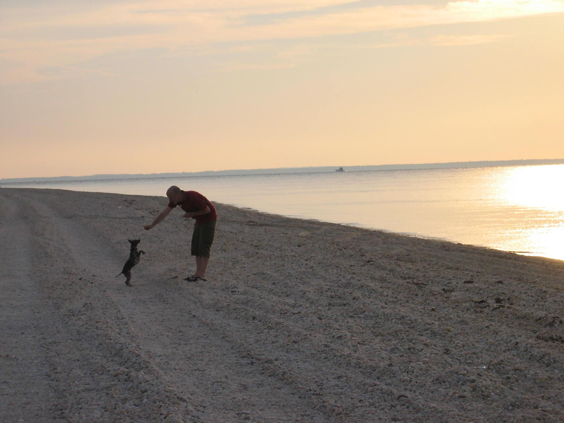 Myka beach 11 05